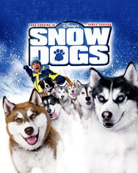 Snow Dogs Disney's  - 2002