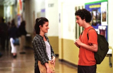 The Battle of Shaker Heights Shiri Appleby and Shia La Beouf in