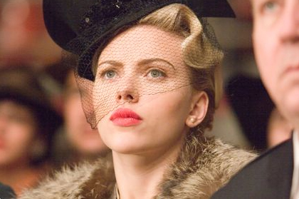 The Black Dahlia Scarlett Johansson star as Kay Lake in Universal Pictures'  - 2006