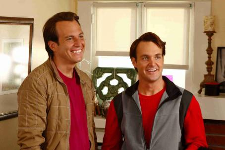 Will Forte The Brothers Solomon - (l to r) Will Arnett and . Photo by: Sam Urdank. Copyright© 2006 Sony Pictures Entertainment Inc.. All rights reserved.