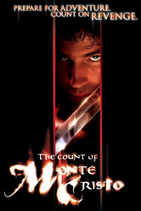The Count of Monte Cristo - Touchstone's Touchstone Pictures