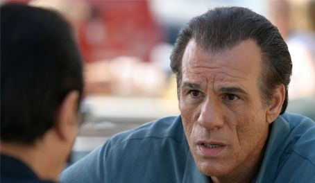 Robert Davi  star as Danny in drama comedy 'The Dukes.'