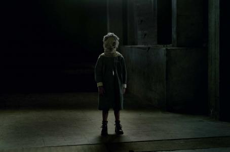The Orphanage A scene from . (c) Picturehouse 2007