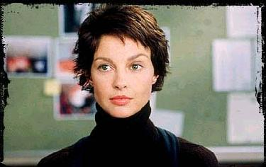 Twisted Ashley Judd as Jessica in  - 2004
