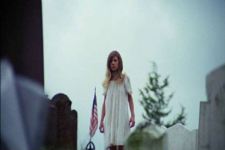 Gretchen Corbett  star as The Girl in Let's Scare Jessica to Death