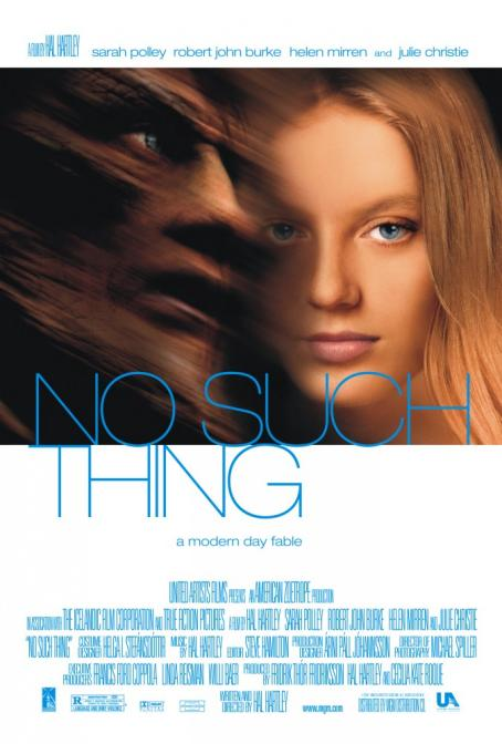 No Such Thing  - 2002