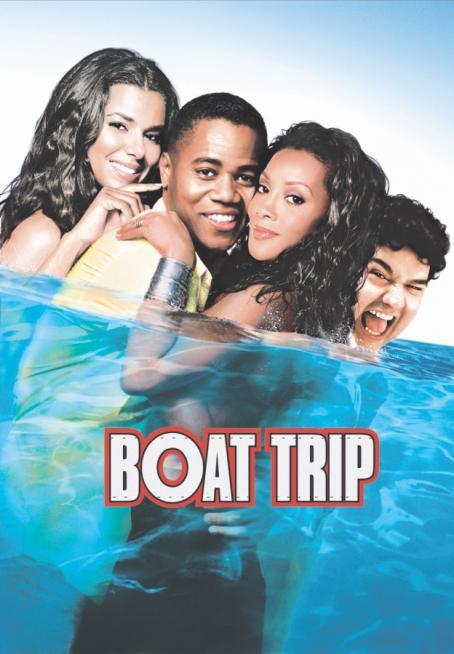 Boat Trip Artisan's  - 2003