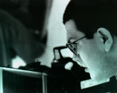 Washington Heights Director Alfredo de Villa