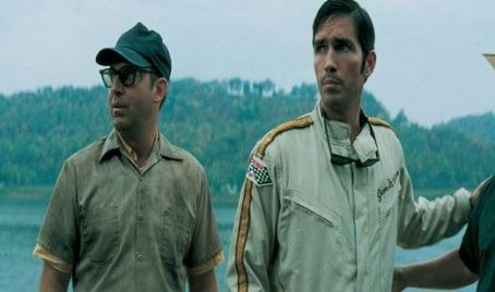 Madison James Caviezel plays Jim McCormick in William Bindley's drama  - 2005