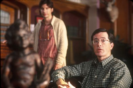 Strangers with Candy Stephen Colbert and Paul Dinello in .