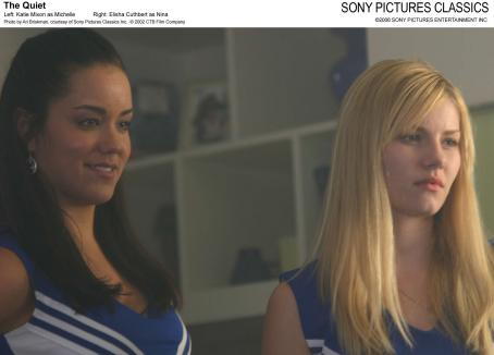 Katy Mixon Left:  as Michelle; Right: Elisha Cuthbert as Nina; Photo by Ari Briskman, courtesy of Sony Pictures Classics Inc. @ 2002 CTB Film Company