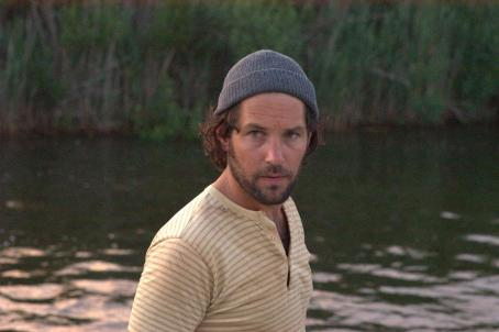Paul Rudd  in DIGGERS, a Magnolia Pictures release. Photo courtesy of Magnolia Pictures.