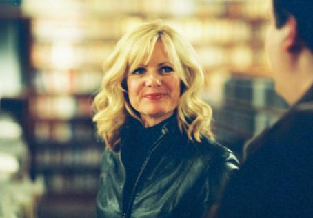 Bonnie Hunt  star as Stella Lewis in IFC Films' I Want Someone to Eat Cheese With