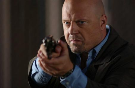 Michael Chiklis  in Rise: Blood Hunter