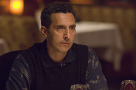 John Turturro  in the scene of drama fantasy 'Slipstream'