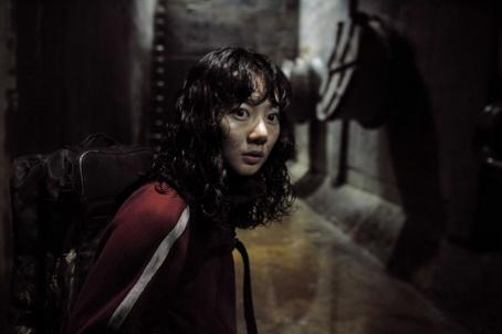 Doona Bae BAE Doo-na in THE HOST, a Magnolia Pictures release. Photo courtesy of Magnolia Pictures.