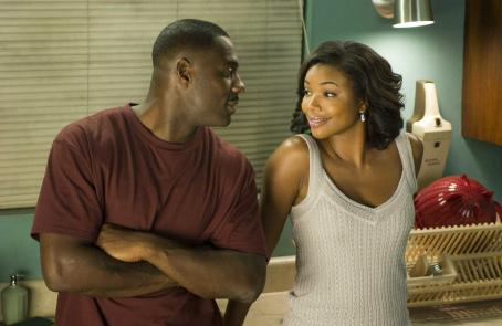 Daddy's Little Girls Idris Elba and Gabrielle Union star in TYLER PERRY'S DADDY'S LITTLE GIRLS. Photo credit: Alfeo Dixon