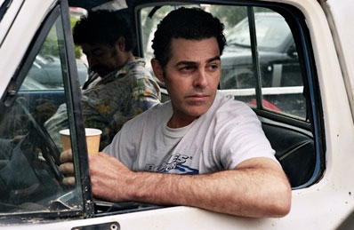 The Hammer Adam Carolla star as Jerry Ferro in Hammer the Movie ''