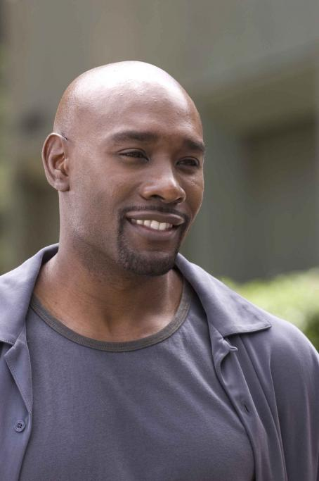 Morris Chestnut  as 'Dave Johnson' in TriStar Pictures' drama NOT EASILY BROKEN. Photo By: Ron Phillips. © 2008 Columbia Tristar Marketing Group, Inc. All rights reserved.