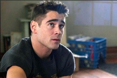 A Home at the End of the World Colin Farrell as Bobby Morrow in  - 2004
