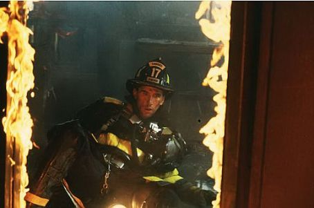 William Baldwin  as Brian McCaffrey in Universal Studios Home Entertainment's Backdraft - 1991