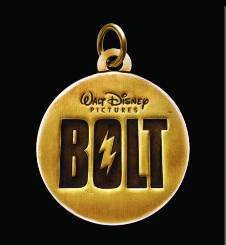 Bolt A scene from Walt Disney Pictures' .