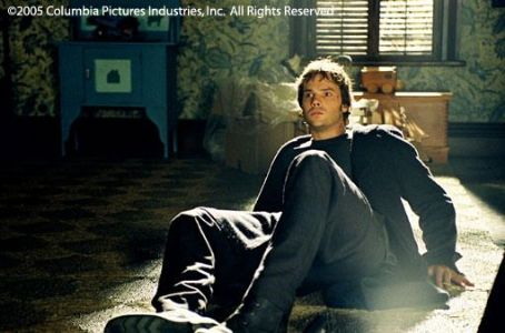 Barry Watson  as Tim in Sony Pictures' Horror, Boogeyman.