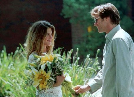 Bruce Almighty Jennifer Aniston and Jim Carrey in Universal's  - 2003