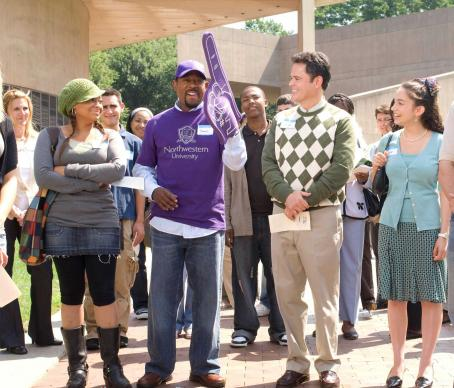 Donny Osmond Raven, Martin Lawrence,  and Margo Harshman in Walt Disney Pictures' College Road Trip.