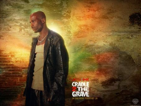 DMX Warner Bros. ' Cradle 2 the Grave - 2003