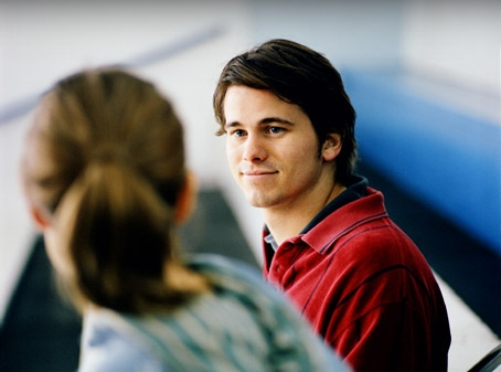 Jason Ritter  stars in Present Pictures' Good Dick.