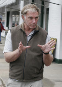 Honeydripper John Sayles, director of ''