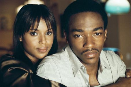 She Hate Me Kerry Washington as Fatima (left), Anthony Mackie as Jack