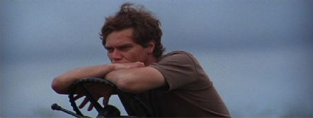 Michael Shannon  star as Son Hayes in Vertigo Films' Shotgun Stories.