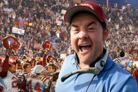 David Koechner  stars in Fox Atomic's THE COMEBACKS.