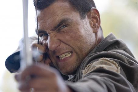 Vinnie Jones McStarley () in THE CONDEMNED. Photo credit: Vince Valutti
