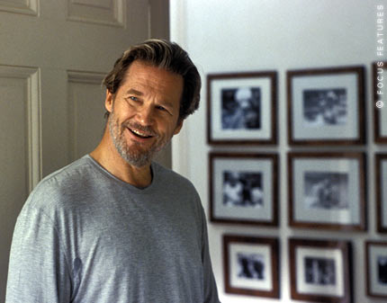The Door in the Floor Jeff Bridges as Ted Cole in  - 2004