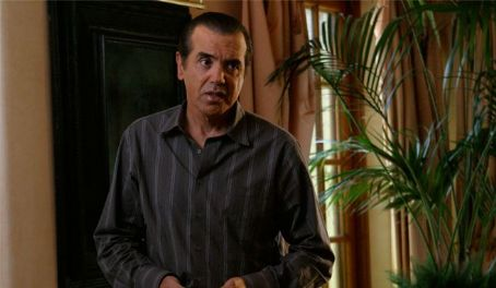The Dukes Chazz Palminteri star as George in CAVU Releasing '.'