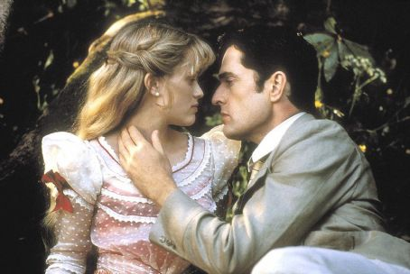 The Importance of Being Earnest Reese Witherspoon and and Rupert Everett in Miramax's  - 2002