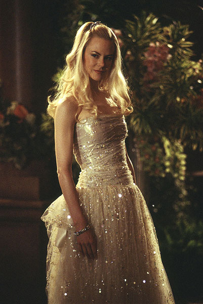 The Stepford Wives Nicole Kidman as Joanna Eberhart in Frank Oz's  - 2004