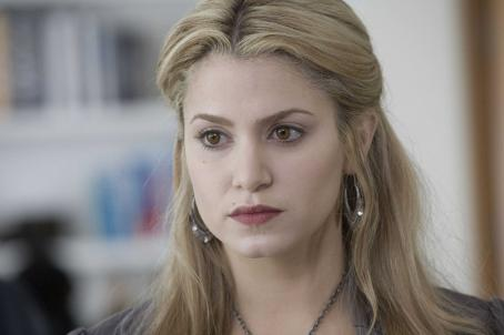 Rosalie Hale Nikki Reed star as  in Summit Entertainment 'Twilight.'