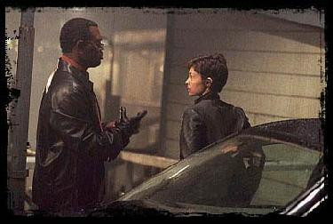 Twisted Samuel L Jackson and Ashley Judd in  - 2004