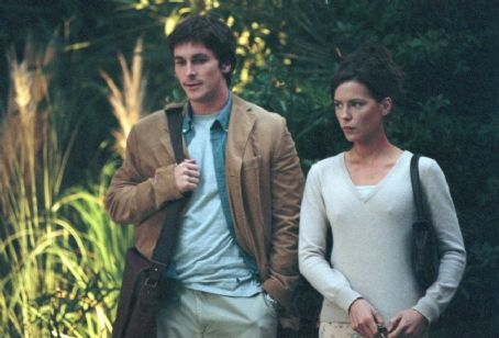 Laurel Canyon Christian Bale as Sam and Kate Beckinsale as Alex