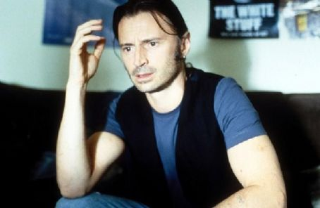 Robert Carlyle  in Once Upon A Time in the Midlands