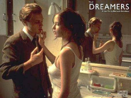 The Dreamers  wallpaper - 2004