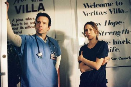 Hugh Dillon  as Bob and Vera Farmiga as Irene in Down to the Bone - 2005