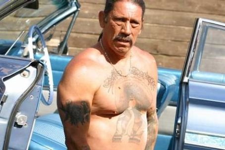 Danny Trejo  star as Papi in Venice Underground.