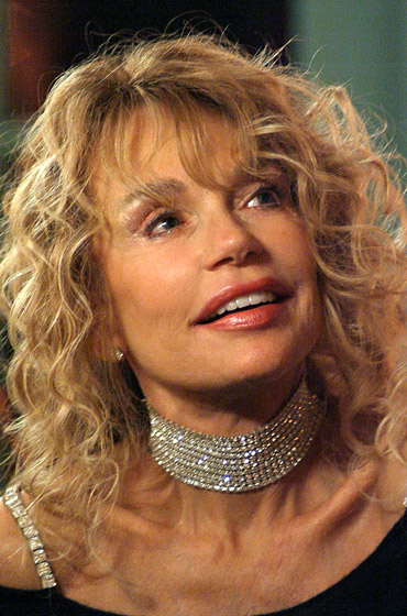 Dyan Cannon  in Boynton beach Club, directed by Susan Siedelmen, a Roadside Attractions and Samuel Goldwyn Films release.