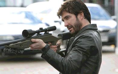 Dylan McDermott  plays Lazerov in Nu Image/Millennium Films' drama Edison