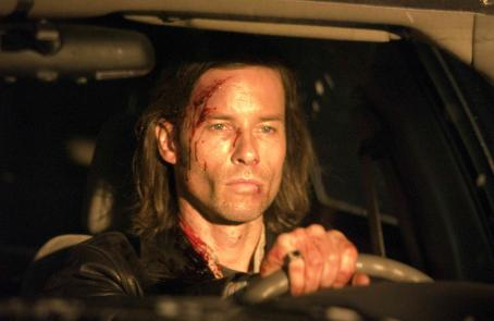 First Snow Guy Pearce stars in , a Yari Film Group release.  ©2007 Yari Film Group Releasing.